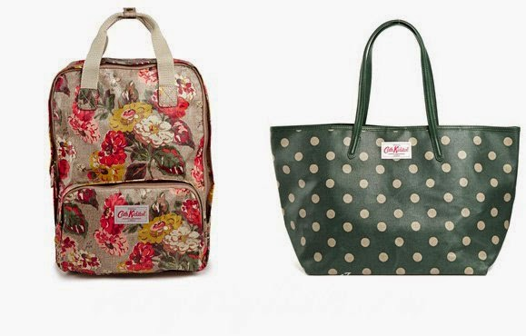 Spring Summer 2015 Women's Bags Prints Trends