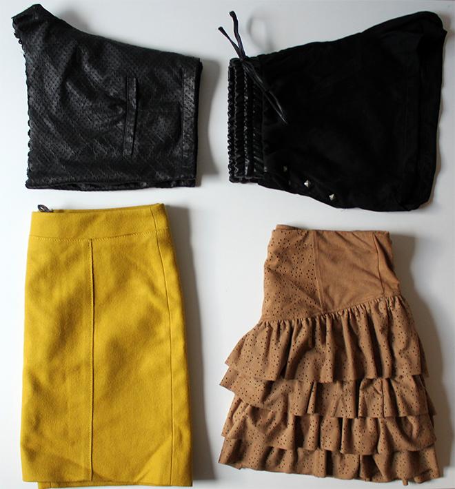 outfit trend fashionblogger newin rock HandM boho western gelb marcopolo ledershorts pimkie bershka