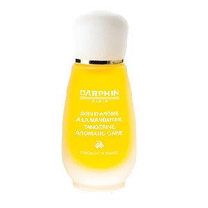 Darphin, Darphin Tangerine Aromatic Care, Darphin face oil, skin, skincare, skin care