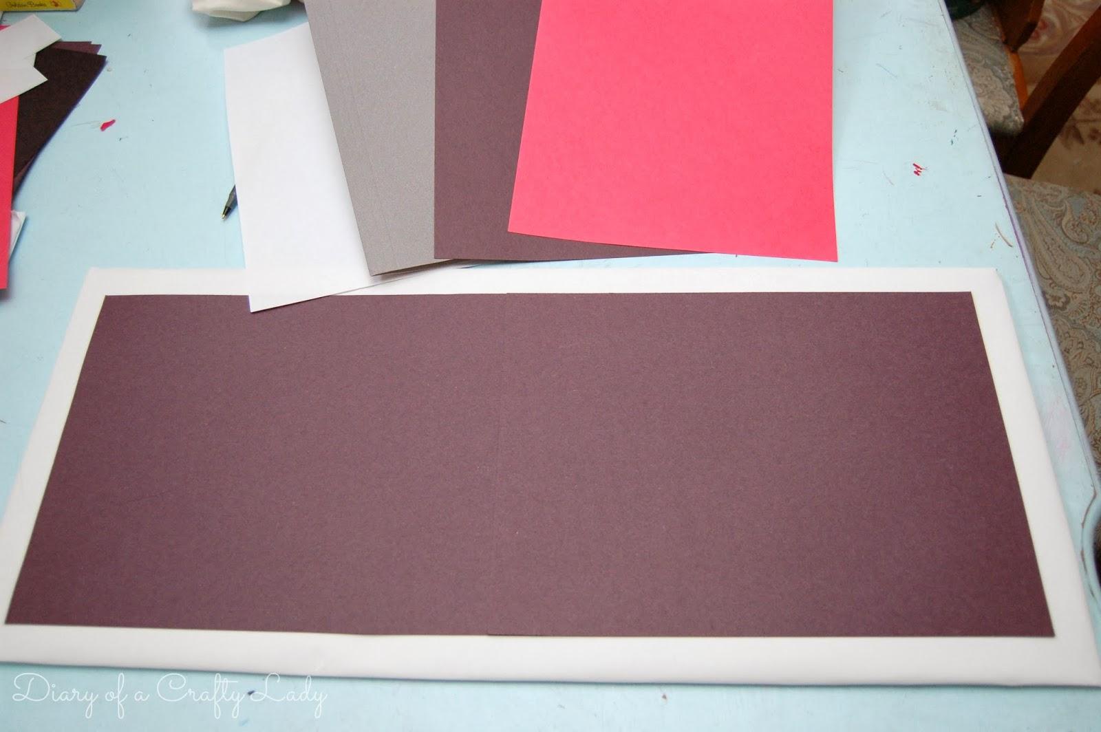 Computer Paper File Computer Paper File