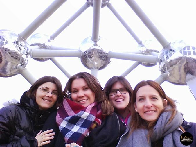 Fin de Semana Cultural en Bruselas