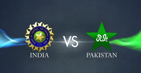 Watch Live HD Streaming Of Pakistan And India World Cup On Mobile and PC