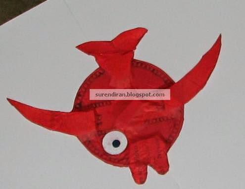 Innovative mind work craft ideas using cd dvds how to for Innovative craft ideas from waste