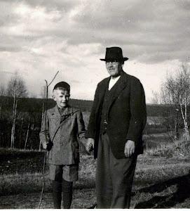 Jag och Farbror Rickhard