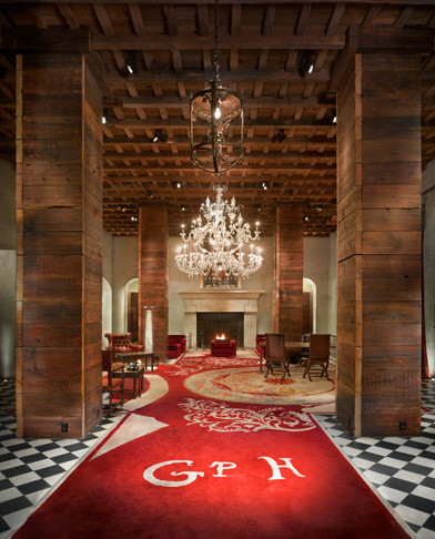 Place - Gramercy Park Hotel