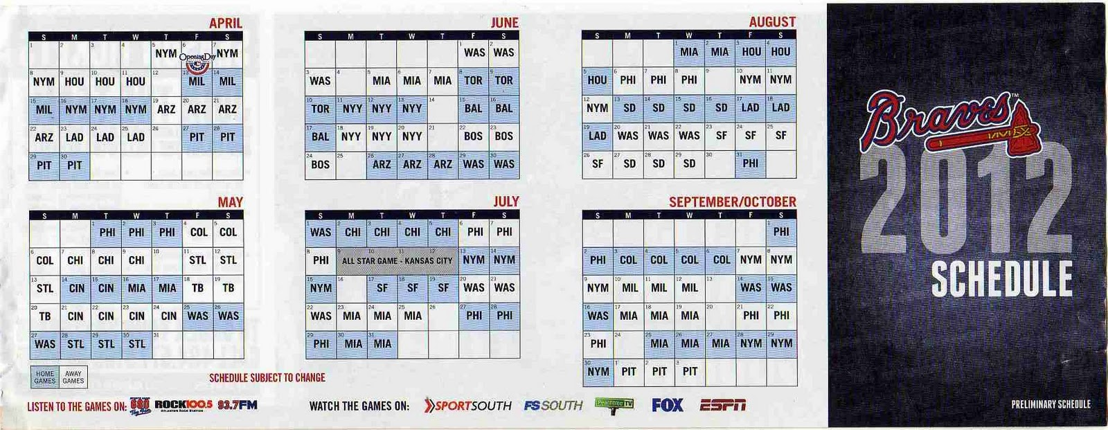 Pittsburgh Steelers Schedule 2011 2012