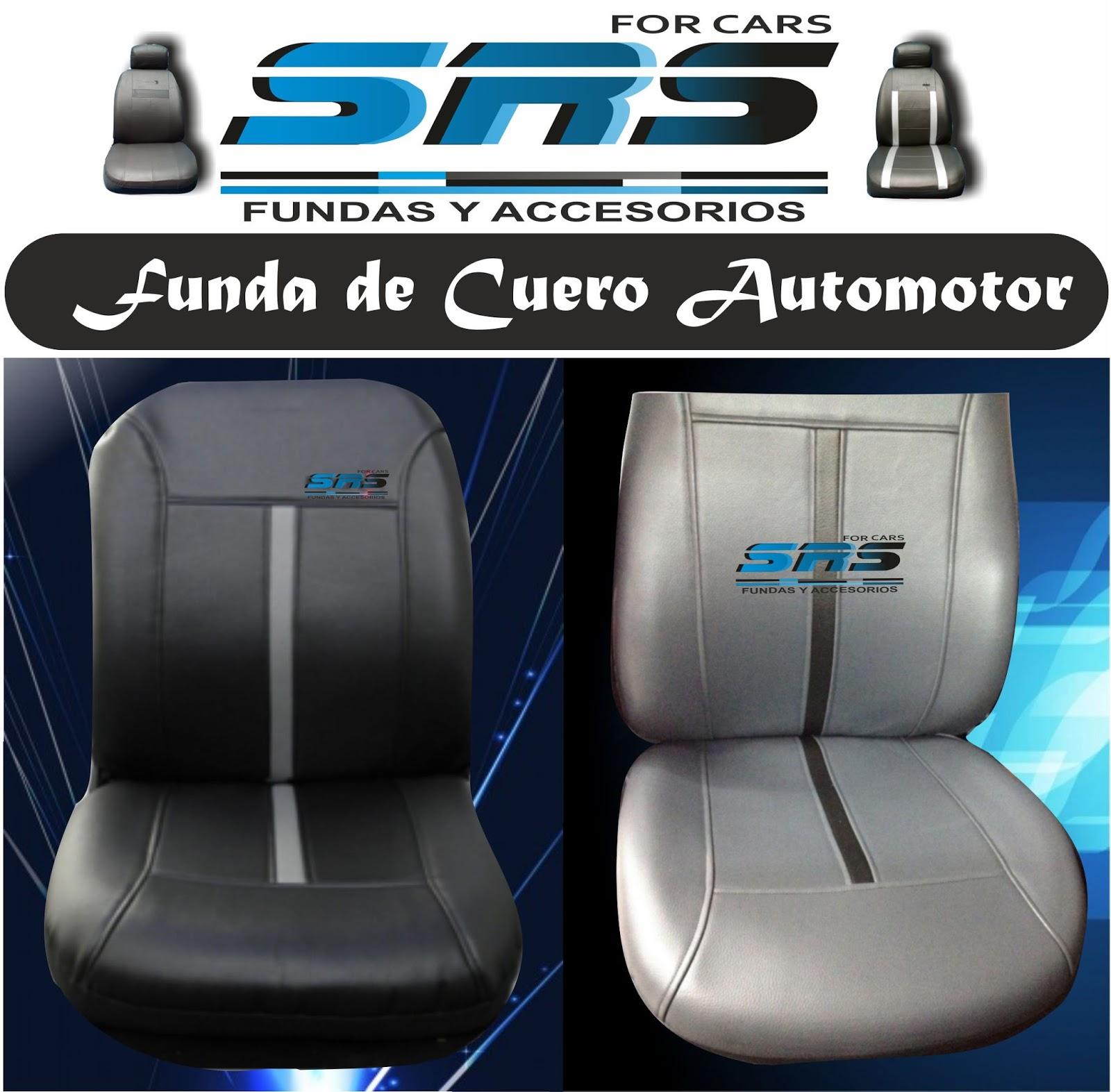 Tel 113195 1244 Fundas De Cuero Automotor