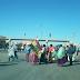El Alto: Policía reporta 13 puntos de bloqueo contra alza de pan y pasajes