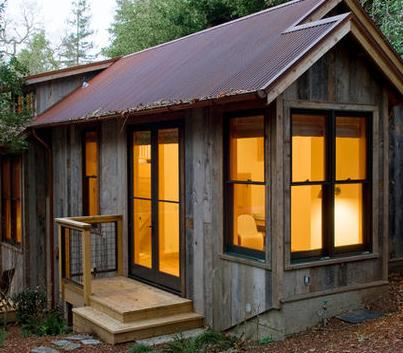 Fotos de terrazas terrazas y jardines terraza casa rustica for Jardines de casas rusticas