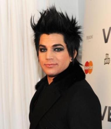 Best Style Hairpunky Crazy Man Style Hair Punk