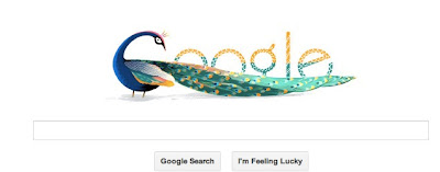 Independence Day India marked by Google doodle
