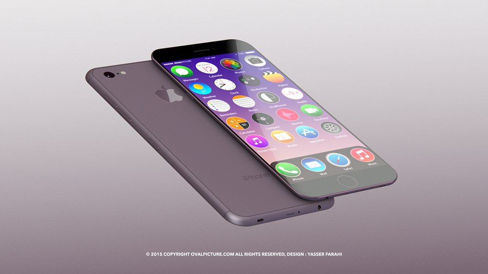 At The Same Time According To News Media Reports In Taiwan Said That Next Generation IPhone Is Also Expected Re Use G Glass Touch