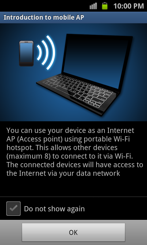 how to get pc to recognize wifi