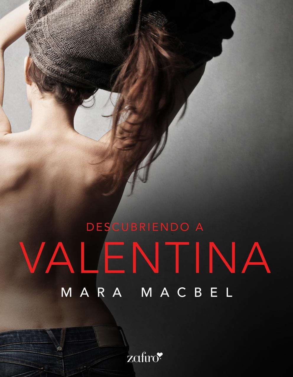 Descubriendo a Valentina - Ed. Digital