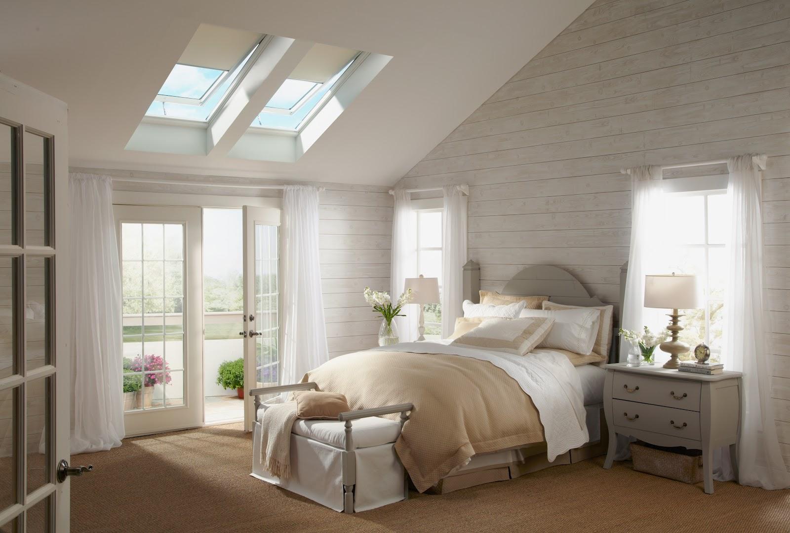 home becomes her: 5 ways - look slimmer & make a room look bigger