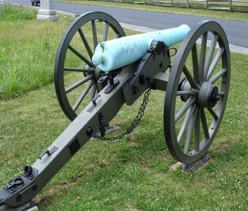 M1857 12-Pounder Napoleon picture 4