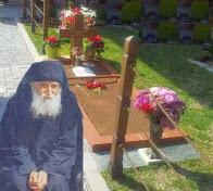 Γέροντος Παΐσίου: Ο θάνατος είναι αποχωρισμός για λίγα χρόνια