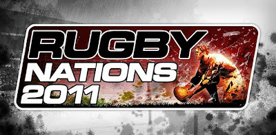 Rugby Nations 2011 Apk Android