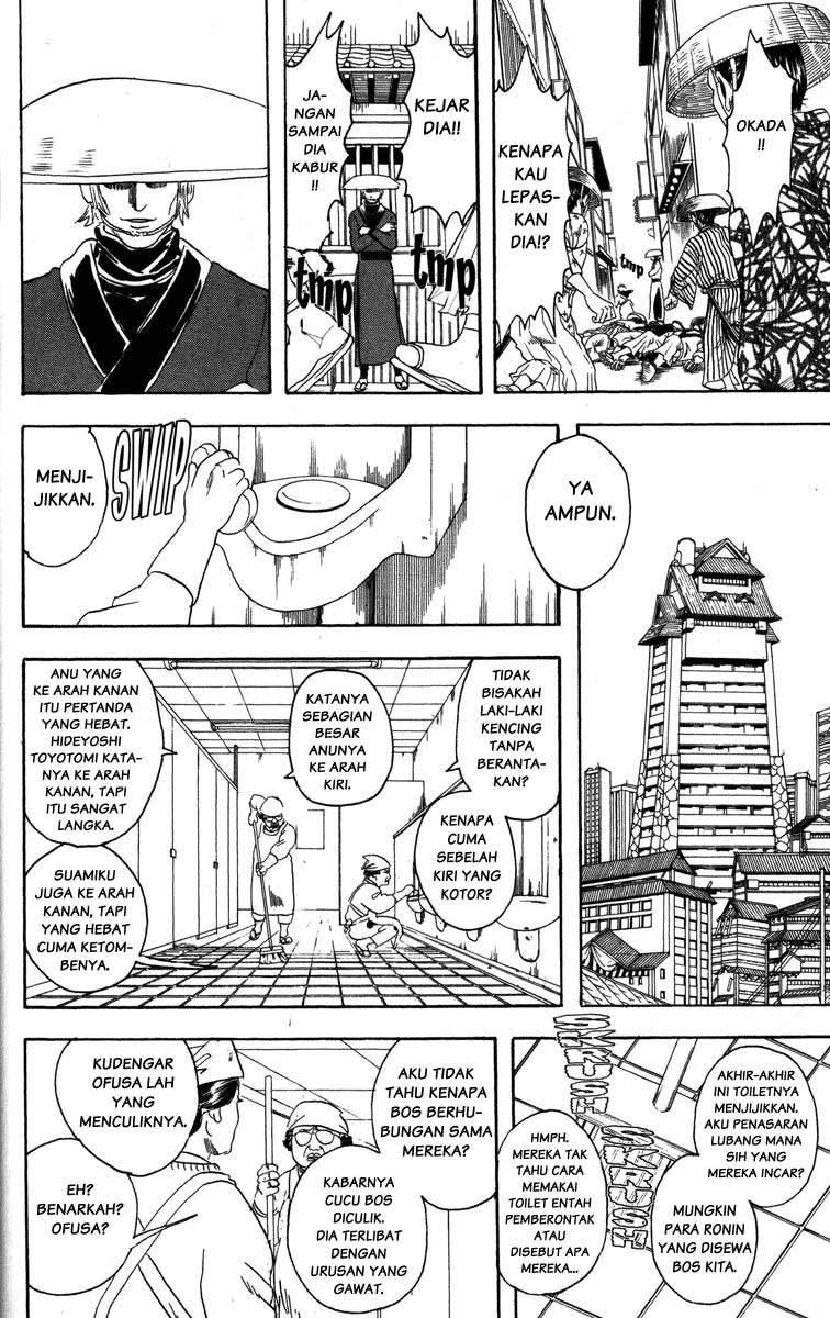 Dilarang COPAS - situs resmi www.mangacanblog.com - Komik gintama 078 - chapter 78 79 Indonesia gintama 078 - chapter 78 Terbaru 9|Baca Manga Komik Indonesia|Mangacan