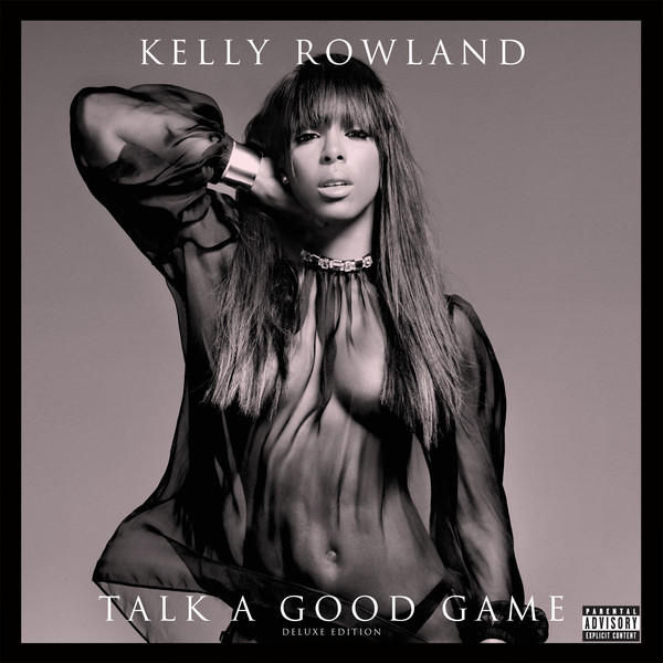 Kelly Rowland Talk A Good Game Torrent