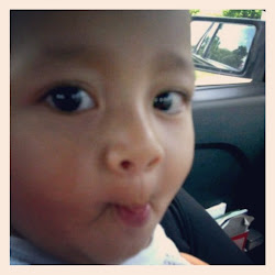 Rizqin Duck Face