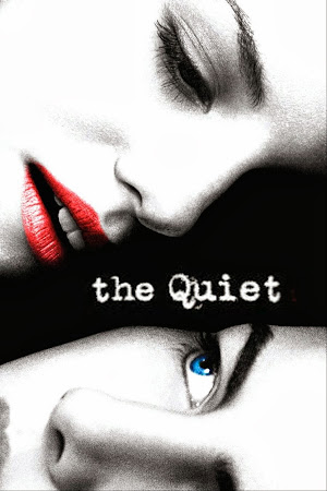Poster Of The Quiet In Dual Audio Hindi English 300MB Compressed Small Size Pc Movie Free Download Only At songspk.link