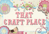 That Craft Place Blog