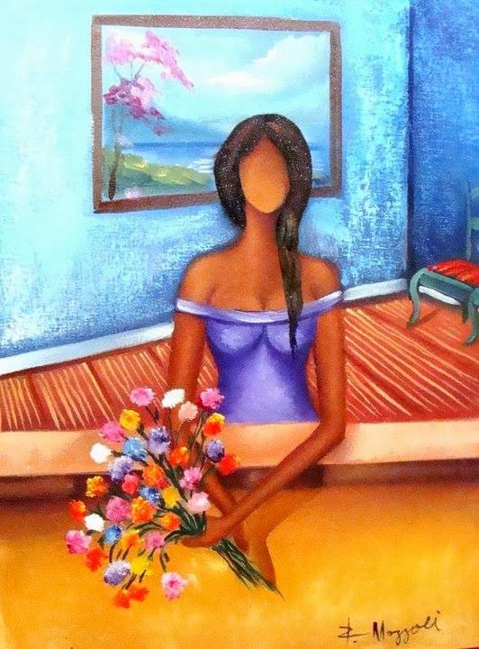 Artista Plástica - Tereza Souza