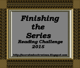 Finishing The Series Reading Challenge