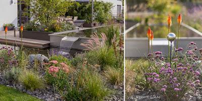 Gartenblog zu gartenplanung gartendesign und gartengestaltung garten am hang - Gartenplanung munchen ...