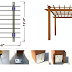 pergola plans drawings