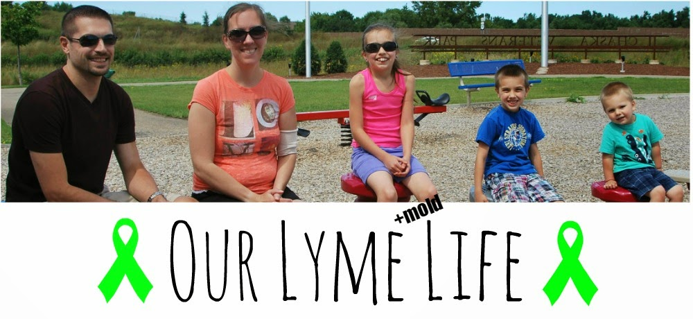 Our Lyme Life