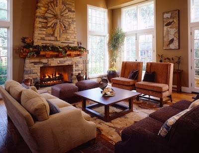 tradisional living room interior design ideas