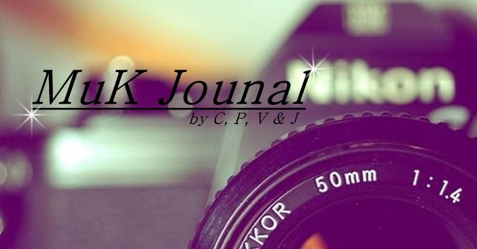 MuK Journal