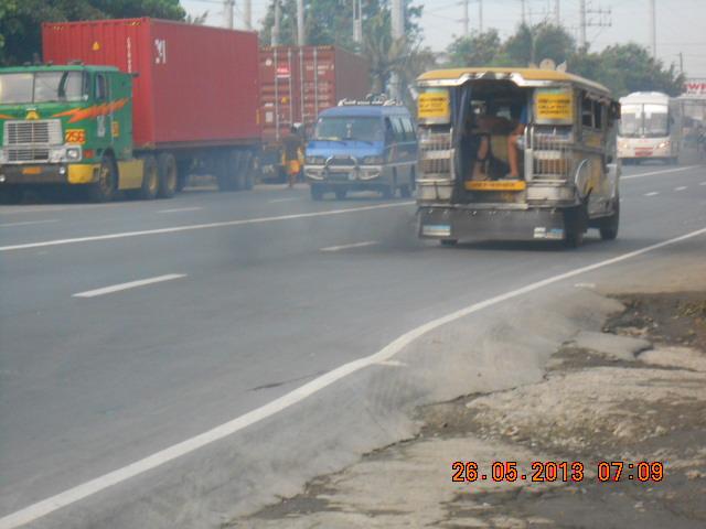 Metro Manila air pollution watch (air pollution kills ...