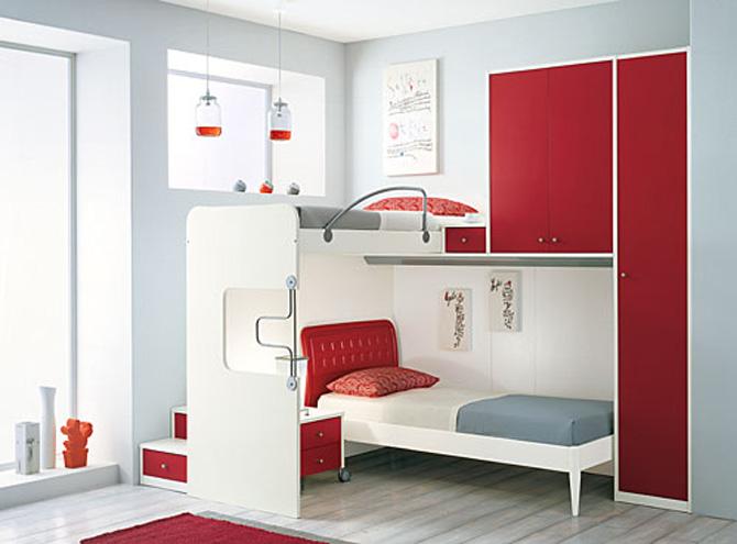 bricolage e decora o ideias para quarto juvenis pequenos