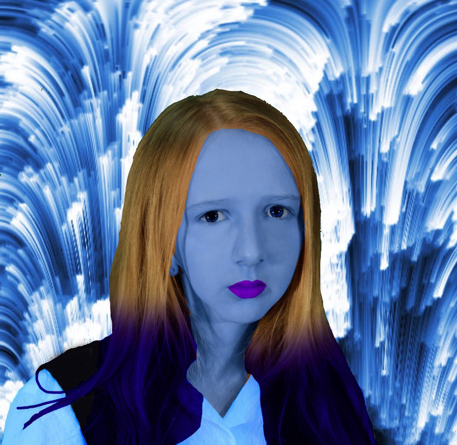 Creative Media: Sad Avatar 2