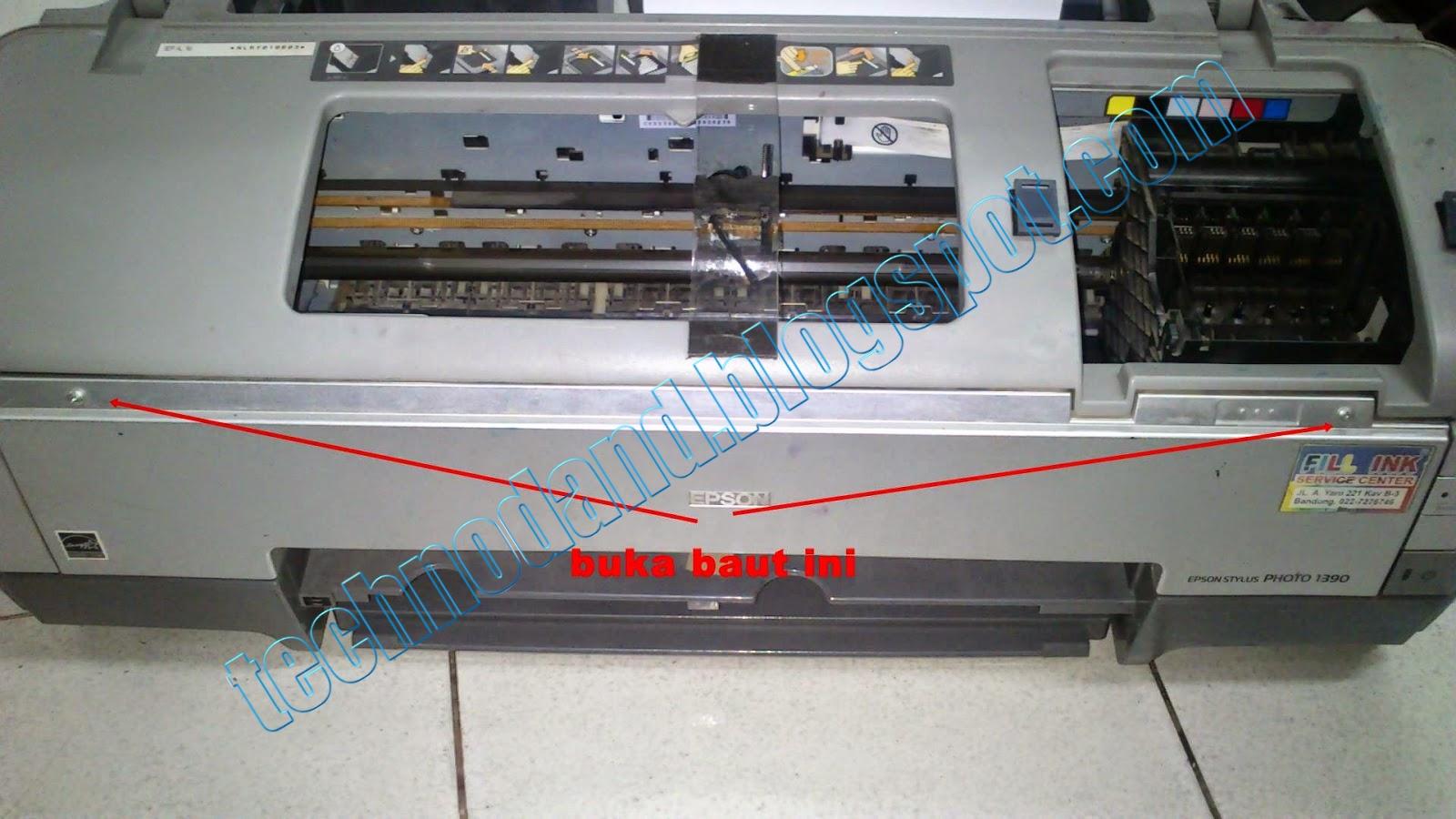 Epson Stylus Photo 1390 Adjustment Program Free Download Epson photo 1390 resetter
