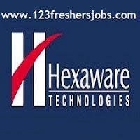 Hexaware Freshers Jobs 2015