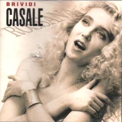 Sanremo 1986 - Rossana Casale - Brividi