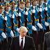 «Παρακαλούμε Μην Διακόψετε τις Κυρώσεις! Βοηθούν Τη Ρωσία»
