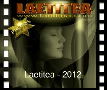 Photo de Laetitea en 2012