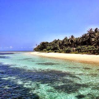 tempat wisata di pulau bangka kepulauan bangka belitung