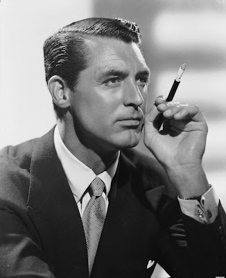 Cary Grant - curiosidades del cine