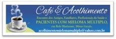 Café & Acolhimento para P.MM