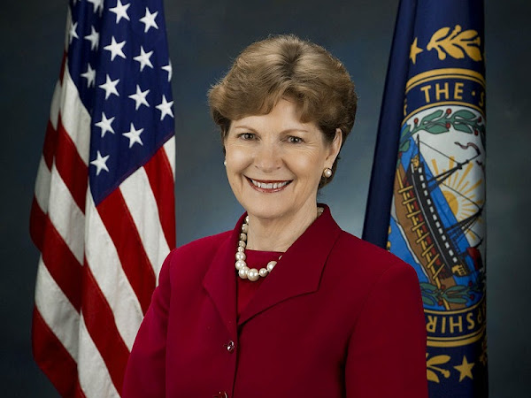 Super PAC Changes Ads Attacking Jeanne Shaheen Over Inaccuracies