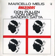 Marcello Melis - Angedras