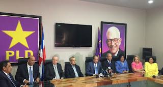 Comité Político PLD asegura Leonel asistirá al lanzamiento de Medina