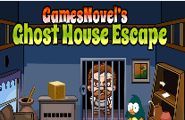 GamesNovel Ghost House Es…