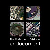 The Understand Mixtape - Cover Art